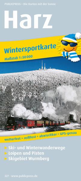 Harz - Coverbild