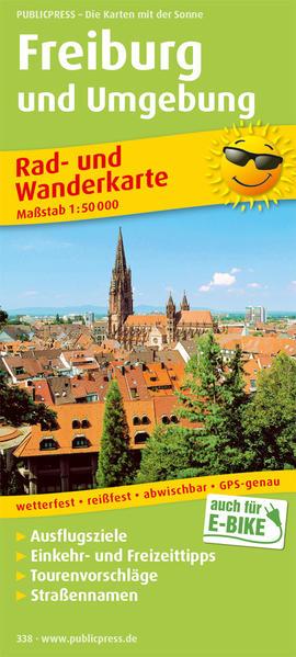 Freiburg und Umgebung PDF Herunterladen