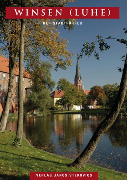 Winsen (Luhe) - Der Stadtführer - Coverbild
