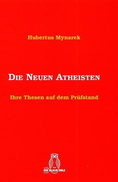 Die Neuen Atheisten - Coverbild