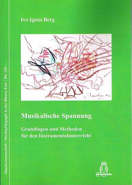 Musikalische Spannung - Coverbild