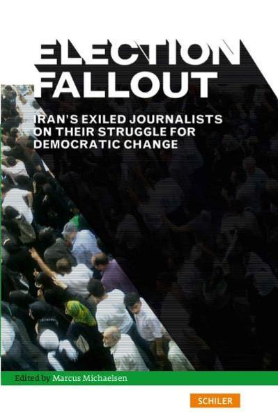 Election Fallout - Coverbild