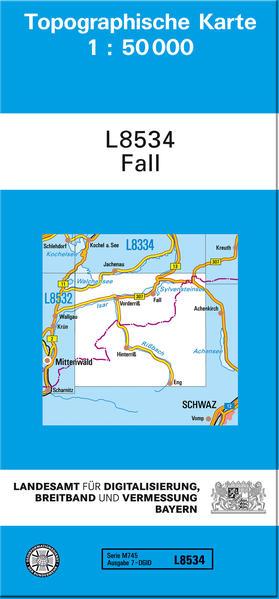 TK50 L8534 Fall - Coverbild