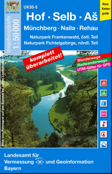 UK50-5 Hof, Selb, As - Coverbild