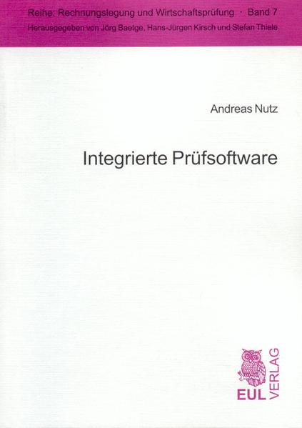 Integrierte Prüfsoftware - Coverbild