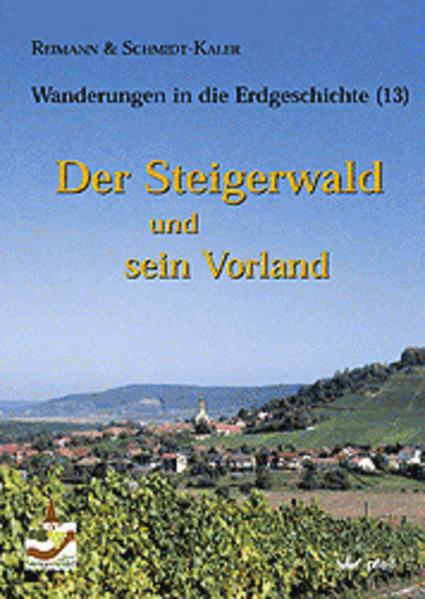 Der Steigerwald und sein Vorland - Coverbild