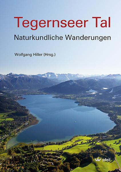 Tegernseer Tal - Coverbild