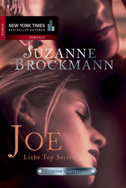 Joe - Liebe Top Secret - Coverbild
