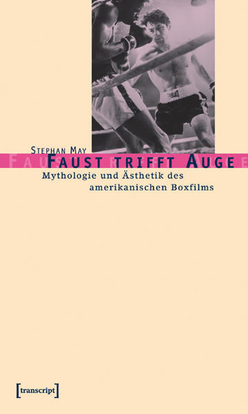 Faust trifft Auge - Coverbild