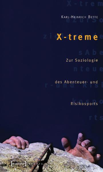 X-treme - Coverbild