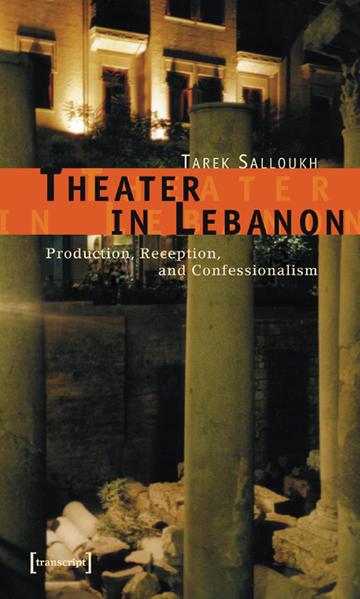 Theater in Lebanon - Coverbild