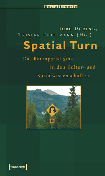 Spatial Turn - Coverbild