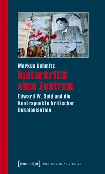 Kulturkritik ohne Zentrum - Coverbild