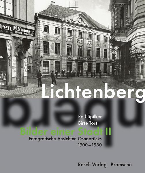 Kostenloses PDF-Buch Lichtenberg - Bilder einer Stadt II