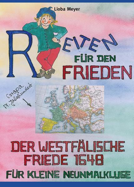 """""""Reiten für den Frieden."""" - 978-3899462289 von Lioba Meyer FB2 EPUB"""