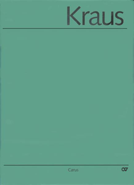 Kammermusik I - Coverbild