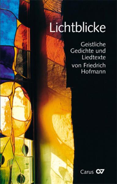 Lichtblicke - Coverbild