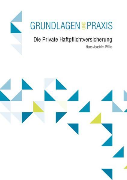 Die Private Haftpflichtversicherung - Coverbild