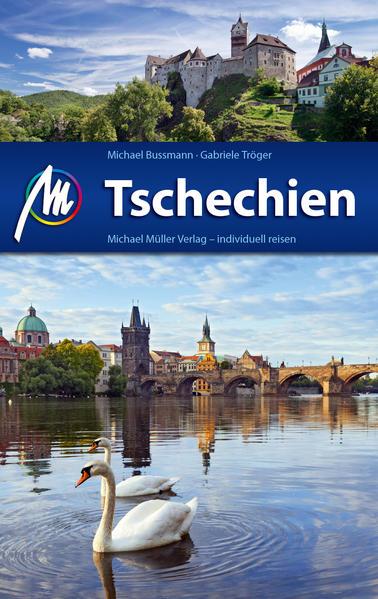 Tschechien - Coverbild