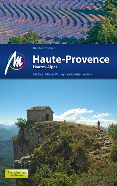 Kostenloser Download Haute-Provence Epub