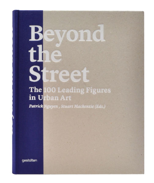Beyond the Street - Coverbild
