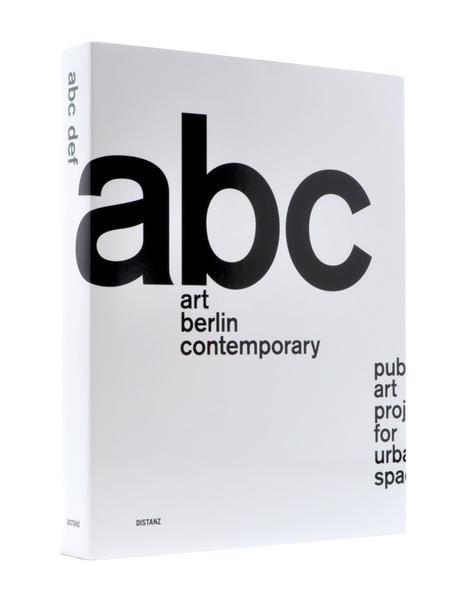 abc def - art berlincontemporary drafts establishing future - Coverbild