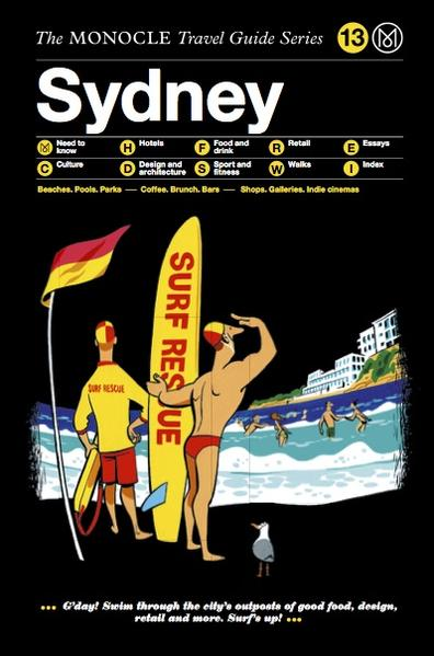 Sydney - Coverbild