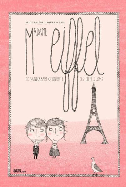 Kostenloser Download Madame Eiffel PDF