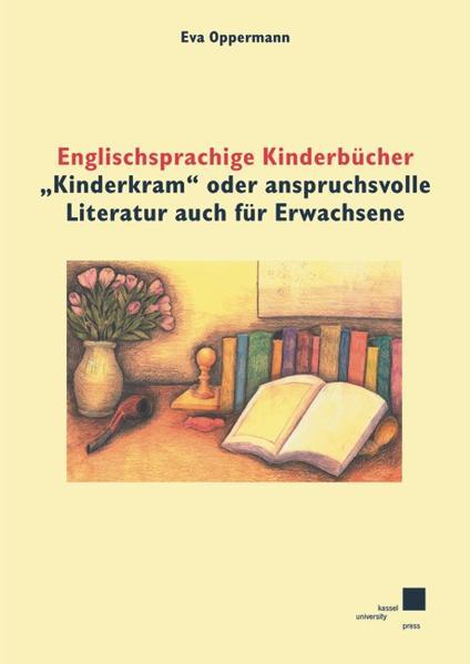Englischsprachige Kinderbücher