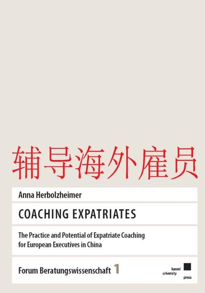 Coaching Expatriates - Coverbild