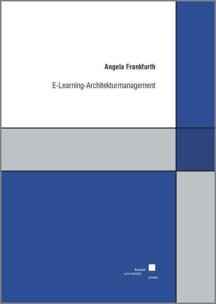 E-Learning-Architekturmanagement - Coverbild