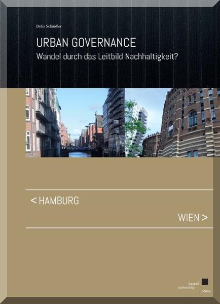 Urban Governance – Wandel durch das Leitbild Nachhaltigkeit? - Coverbild