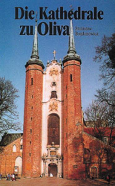 Die Kathedrale in Oliva - Coverbild