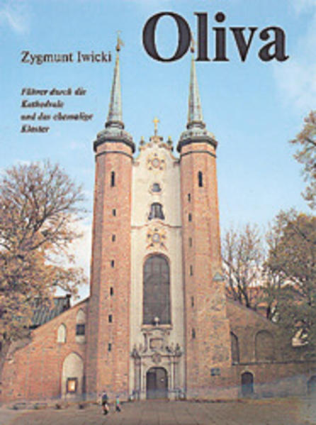 Oliva - Coverbild