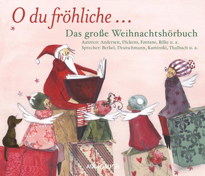 O du fröhliche - Das große Weihnachtshörbuch PDF Download