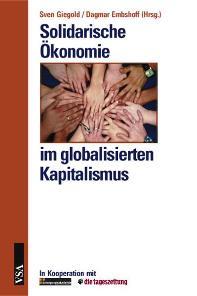 Solidarische Ökonomie im globalisierten Kapitalismus - Coverbild
