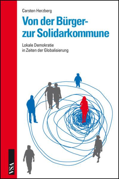 Von der Bürger- zur Solidarkommune - Coverbild