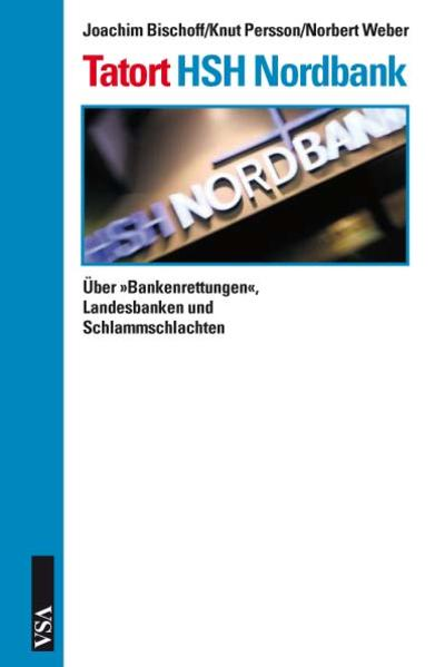 Kostenloses Epub-Buch Tatort HSH Nordbank