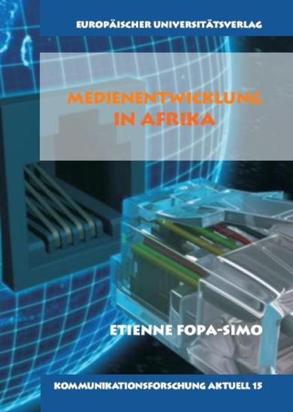 Medienentwicklung in Afrika - Coverbild