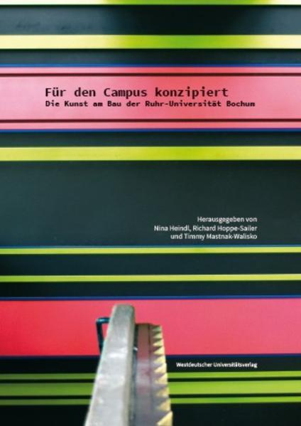 Für den Campus konzipiert - Coverbild