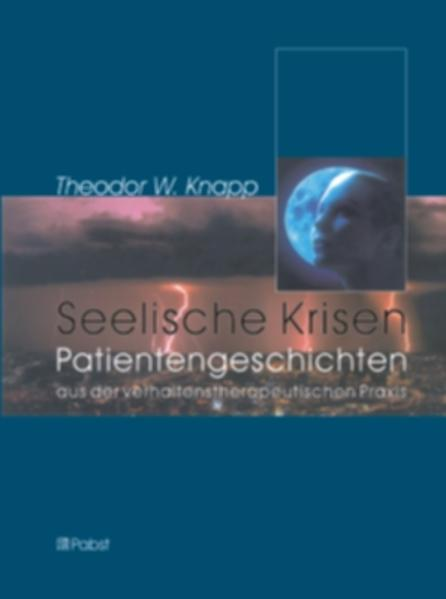 Seelische Krisen - Coverbild