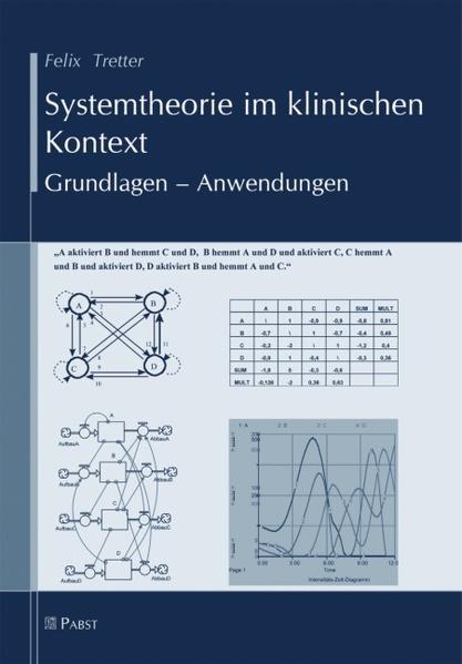 Systemtheorie im klinischen Kontext - Coverbild