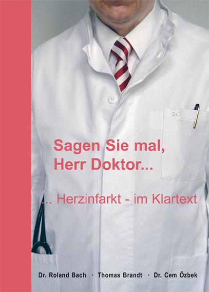 Sagen Sie mal, Herr Doktor ... - Coverbild