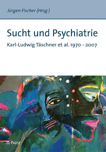 Sucht und Psychiatrie - Coverbild