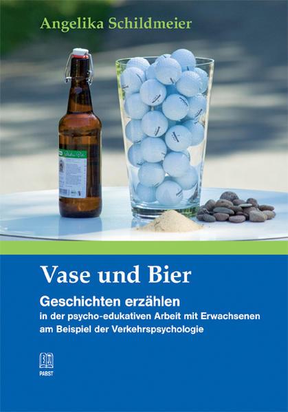 Vase und Bier - Coverbild