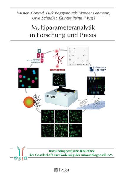 Multiparameteranalytik in Forschung und Praxis - Coverbild