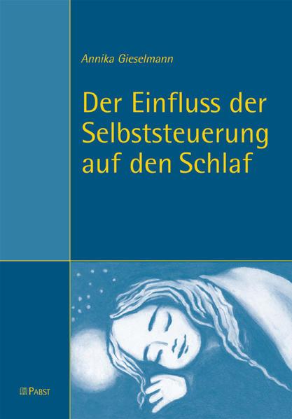 Der Einfluss der Selbststeuerung auf den Schlaf - Coverbild