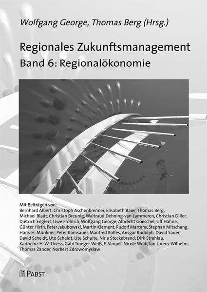 Regionales Zukunftsmanagement - Coverbild
