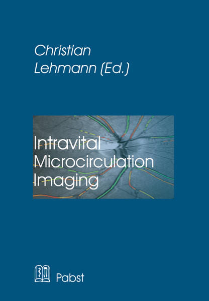 Intravital Microcirculation Imaging - Coverbild