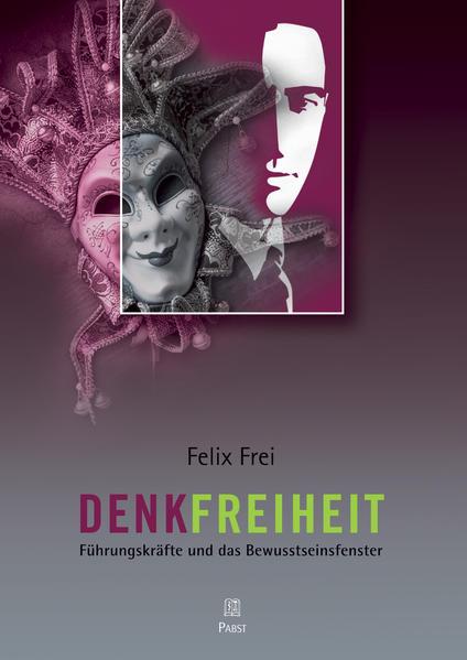 Denkfreiheit - Coverbild